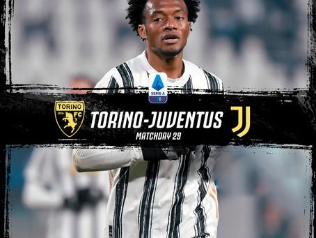 Torino - Juve, approccio sbagliato ancor prima di giocare il derby