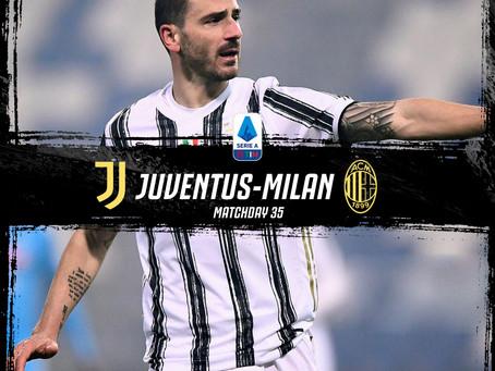 Juve – Milan, vincere non è importante, è l'unica cosa che conta