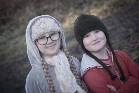 Edie & Elliot