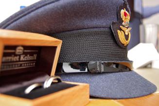 Formal uniform