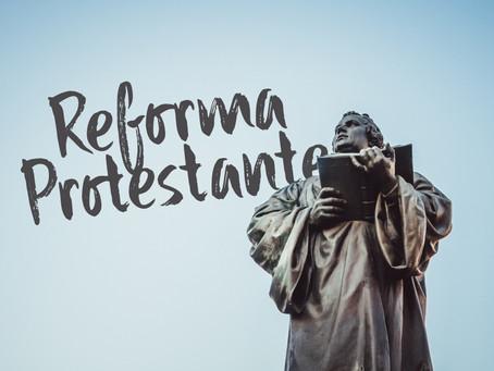 A atualidade da Reforma hoje