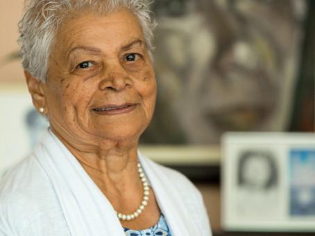 Iracema: a história de uma mulher metodista
