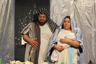 Natal da Família Metodista: Semeando as Boas Novas