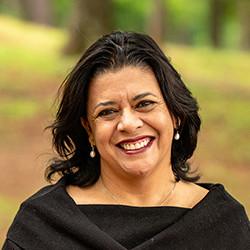 Patricia Moreira Marques - Junta Geral Metodista Unida dos Ministérios Globais