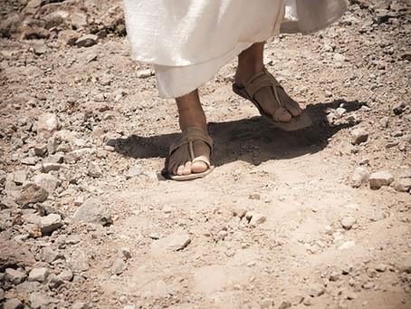 Tu, porém, vai e anuncia o Reino de Deus (11)