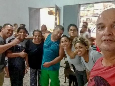 Igrejas Metodistas amparam famílias atingidas por alagamento em Cubatão