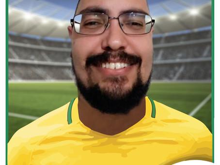 Campeões em Cristo - Marcos Silva