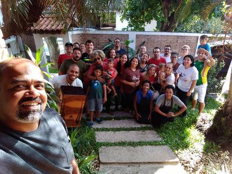 Evento evangelístico - Plantar Caçapava