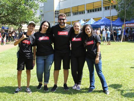 Juventude Metodista sinaliza o que quer: Uma Igreja Unida
