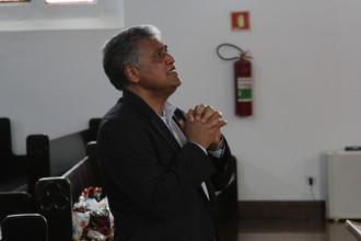 Reunião de Pastores e Pastoras - 05/12/2017