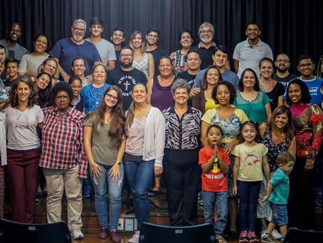 Escola de Ad-Oração 2019 - Distrito Central