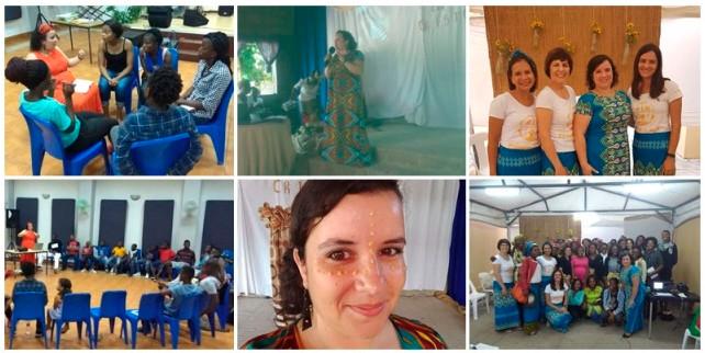 Mês da Mulher Moçambicana