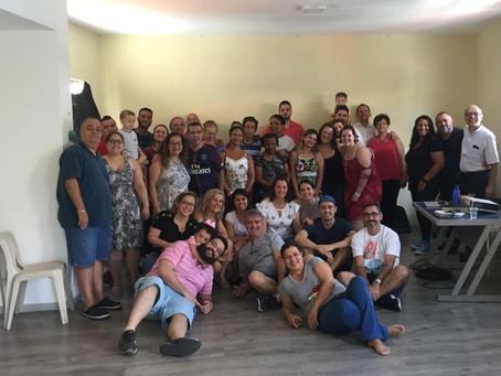 """Crise"" – Ministério da Família promove palestra na Igreja Metodista em Vila Formosa"