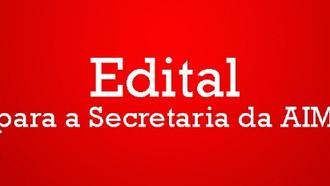 COREAM acolhe indicações para Secretaria da AIM