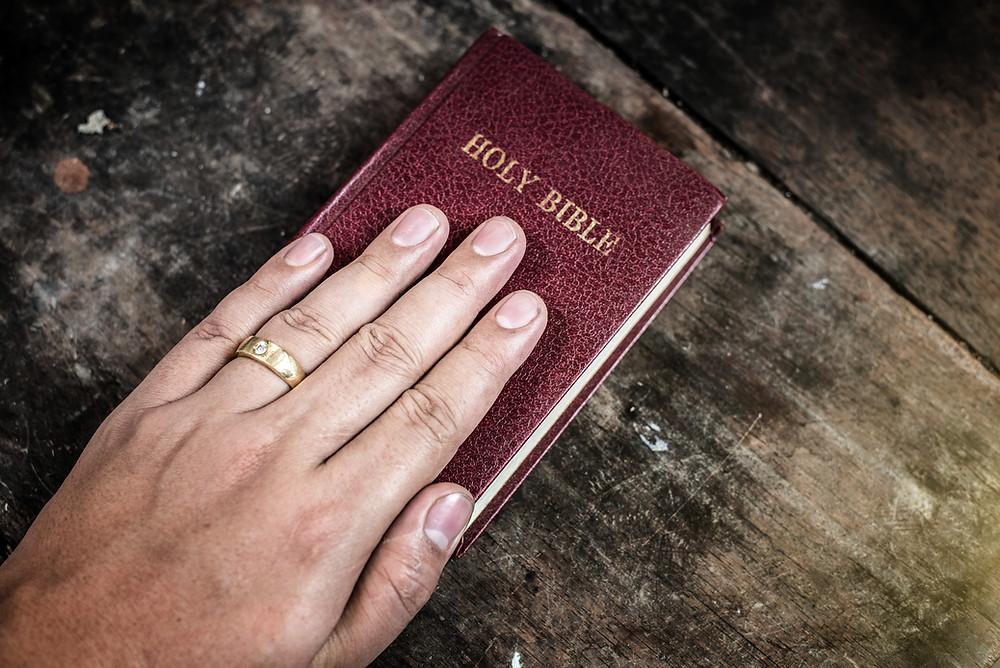 Pés de Jesus