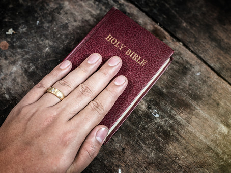 Da suficiência das Sagradas Escrituras para a salvação (05)