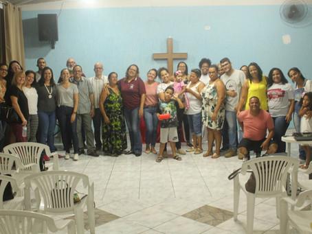 Igrejas Metodistas em Cubatão realizam 1º Encontro de Líderes local