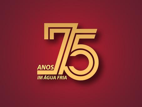 Mês de aniversário da IMAF – 75 anos!
