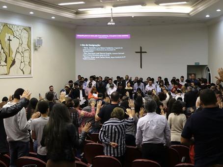 Faculdade de Teologia realiza Culto de Designação