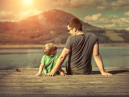 Qual é a definição que temos de Pai no dia de hoje?
