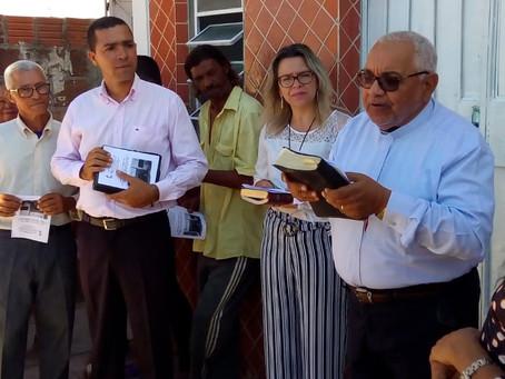 Missão Metodista em Petrolina