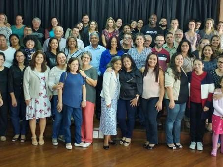 Café com Comunhão 2019