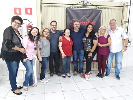 Café da Família - Distrito Norte