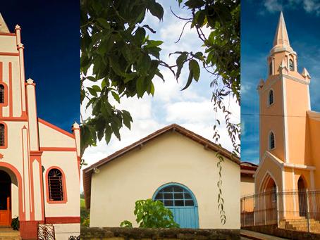 Os metodistas em Cunha