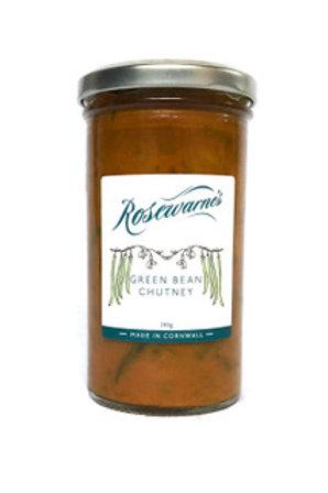 Rosewarne's Green Bean Chutney