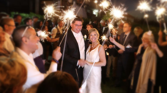 top hat entertainment new york city wedding videographer