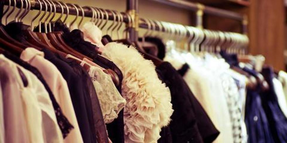 Vide Dressing Ladies & Gentlemen Winter Edition DIMANCHE 09.12.18