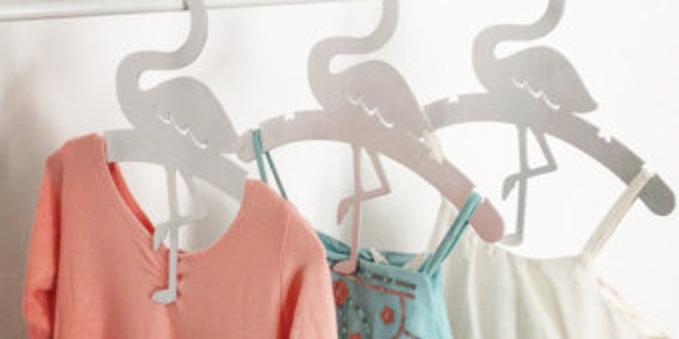 VIDE Dressing Kids Summer Edition SAMEDI 10.06.17