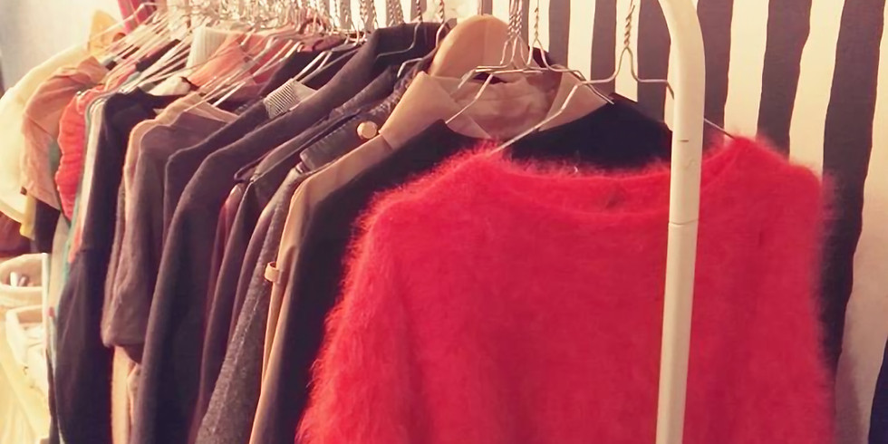 Vide Dressing Ladies & Gentlemen Autumn Edition DIMANCHE 16.09.18