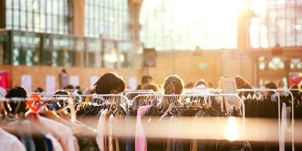 Vide Dressing Femmes / Hommes 09.06.17