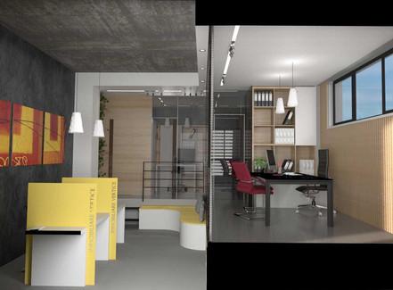 Vertex Office