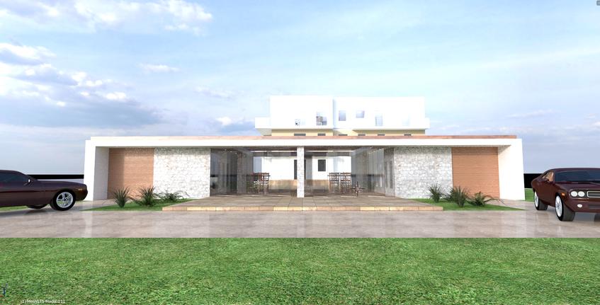 Iann House