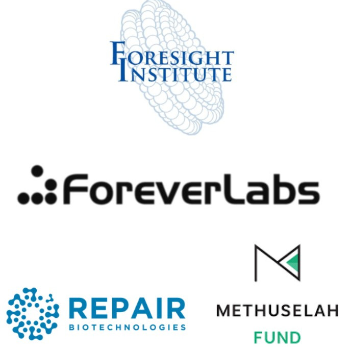 Biotech Investing in Longevity: Aikora Health and the Foresight Institute in San Francisco