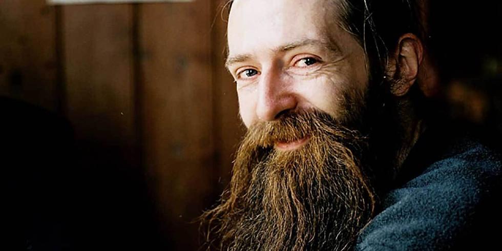 Longevity: Private Dining with Aubrey de Grey