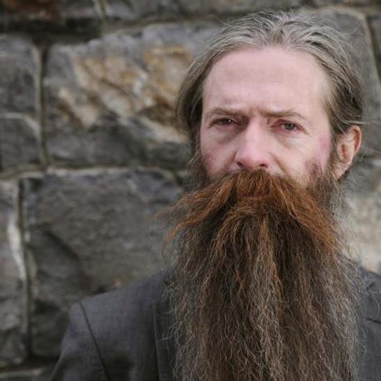 Aikora Health in Berlin: Aubrey de Grey
