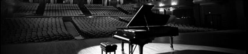Ty Ramsey Concert Piano
