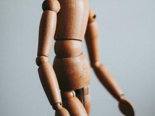 CORE — Zentrierung durch eine starke Körpermitte.