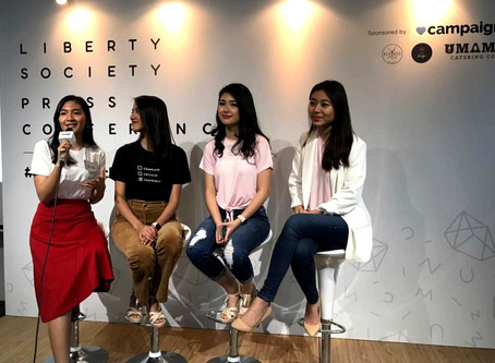 Misi Sosial Para Runner Up Miss Indonesia 2019 Lewat Fashion