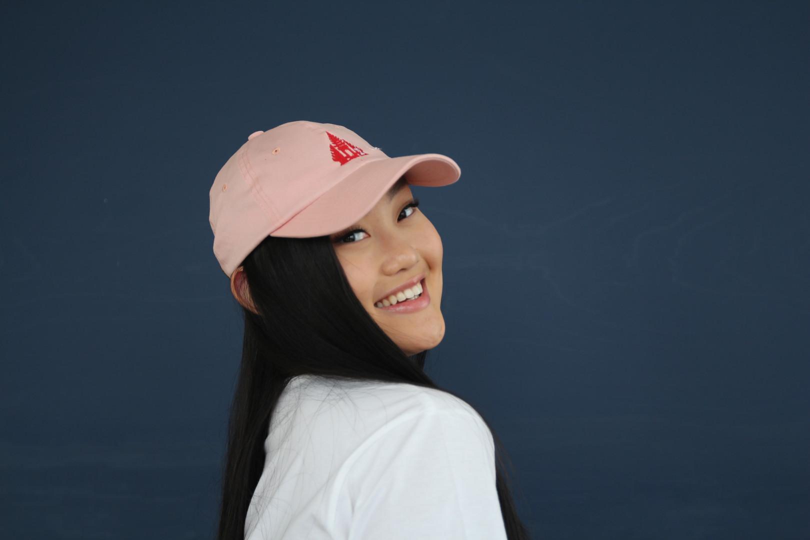 BBBPB X Topiku Hat