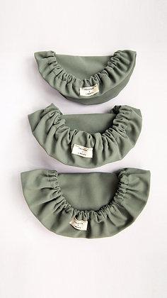 Fabric Dish Cover Set