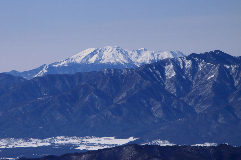 IMG_8986入笠山から木曽駒