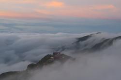 IMG_7373-1燕岳からの夜明け・8月