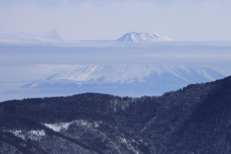 IMG_9015入笠山から富士山