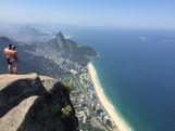 Etape 1 : Rio, Cidade Maravilhosa