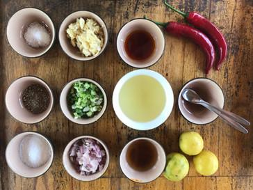 Un cours de cuisine à Hoi An!