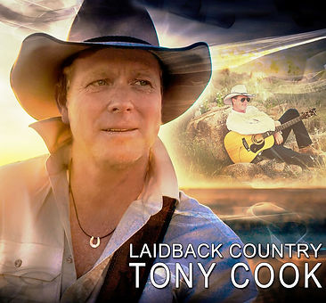 Laidback Country | Tony Cook